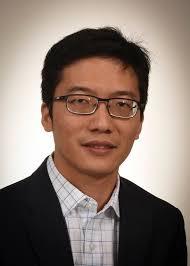Qing Zhang, Ph.D. - Faculty Profile - UT Southwestern