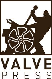 Valve Press Logo Vector (.AI) Free Download