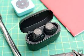<b>Jabra</b> will add ANC to its <b>Elite 75t</b> earbuds in October | Engadget