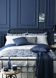 amazing blue and white bedrooms collection best blue bedding ideas on indigo bedroom navy blue and