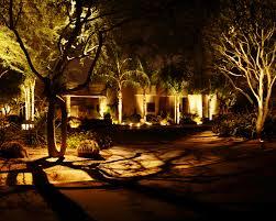 outdoor backyard lighting ideas. fine ideas image of modern outdoor landscape lighting photos with backyard ideas