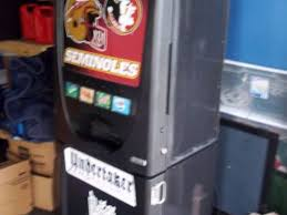 Craigslist Vending Machines Awesome Craigslist Finds Include Old Tail Lights Baby Convicts Lutz FL Patch