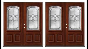 best and latest wooden door models interior design ideas l royal look glass door collections