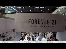 forever 21 oakland mall