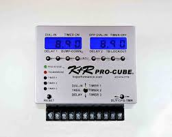 delay boxes k r performance engineering pct0 pro cube