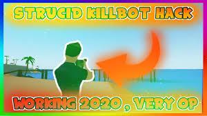 Pastebin.com is the number one paste tool since 2002. Strucid Hack Script 2020 Killbot Youtube