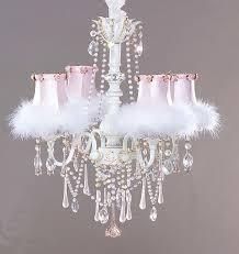 princess chandelier ceiling fan for girls