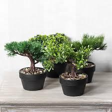 office bonsai tree. Wonderful Bonsai Artificial Bonsai Tree Black Pot Indoor House Office Home Decoration Decor  Plant And Office Bonsai Tree