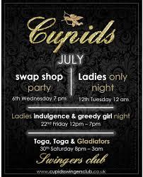 Cupids Swingers Club cupidsswingers Twitter