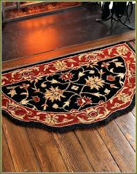 fireplace hearth rug fireproof rugs textiles and ideas fire resistant wool hearth rug rugs plow fireplace