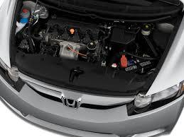 2009 Honda Civic Lx Sedan Specs