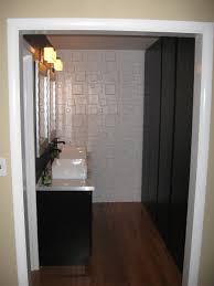 Ikea Bathroom Doors Bathroom Remodelled With Pax And Akurum Ikea Hackers Ikea Hackers