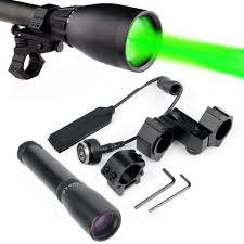 Nd3 Long Distance Laser Designator Green Laser Hunting Sight Sunsfire Nd 30 Laser Designator