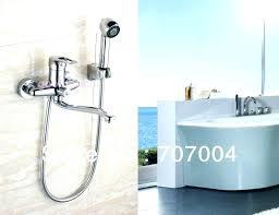 bathtub sprayer bathtub faucet with sprayer wall mounted bathtub faucet mixer tap with hand shower sprayer bathtub sprayer bathtub faucet