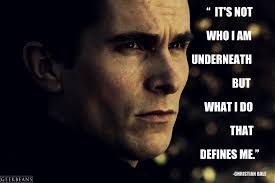 Christian Bale Quotes Best Of Christian Bale Quote GEEKBEANS