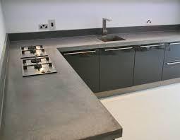 bespoke bton cir concrete kitchen worktops modern home solutions intended  for kitchen worktop