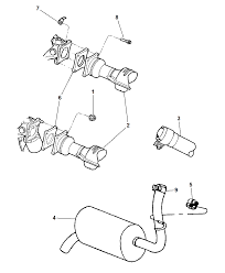 Dodge neon exhaust diagram from semi truck wiring diagrams