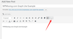 Wordpress Charts And Graphs Lite User Friendly Chart Graph Generator For Wordpress Graph