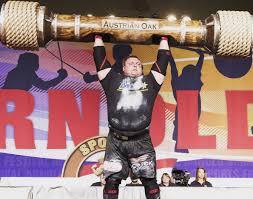 big z strongman