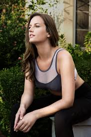sports bra for low impact exercise
