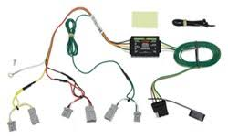 2012 mazda 3 trailer wiring etrailer com curt 2012 mazda 3 custom fit vehicle wiring
