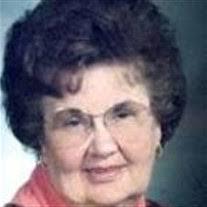 Marguerite Ruth Billington Kirk Obituary - Visitation & Funeral Information