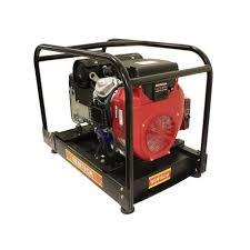 honda portable generators. Beautiful Generators 15 KVA Portable Generator Powered By Honda Petrol Engine With Electric Start Intended Generators
