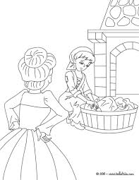 Small Picture Cinderella Coloring pages Videos for kids Free Online Games