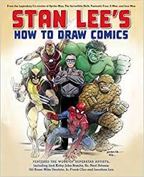 stan lee s how to draw ics amazon co uk stan lee with dynamic forces inc 8601404843006 books