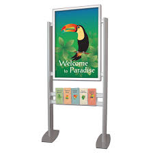 Promotional Stands Displays New Display Products Trade Show Displays Banner Stands POP Displays