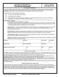 fema form fema form 009 0 3 fill online printable fillable blank pdffiller