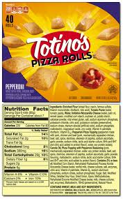 totinos pizza rolls pepperoni trio