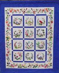 Friendship Square Quilters Guild Quilt Show, United States ... & Friendship Square Quilters Guild