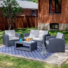 miami patio set outdoor furniture