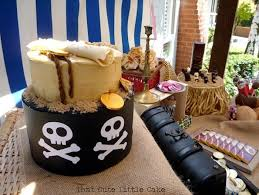 Karas Party Ideas Neverland Pirate Ideas Supplies Idea Cake