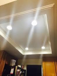 kitchen fluorescent lighting ideas. fluorescent lighting makes the hair appear in cooler tones kitchen ideas i