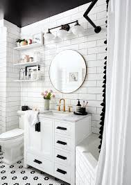 19 Small Bathroom Decorating Ideas With Big Impact Better Homes Gardens