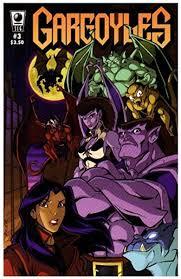 By Greg Weisman Gargoyles #3 [Comic]: Amazon.com: Books
