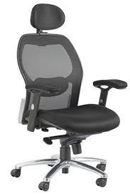 chair with headrest. cobhamly mesh office chair with headrest r