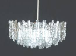 crystal magnets for chandelier chandeliers crystal ice glass with magnetic chandelier crystals view 17