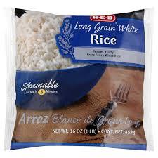 bag of white rice.  Bag Throughout Bag Of White Rice O
