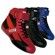 G Force 236 Pro Series Sfi 3 3 5 Racing Shoes