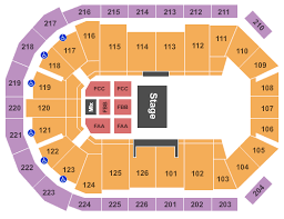 Maverik Center Utah Seating Chart Maverik Center Tickets 2019 2020 Schedule Seating Chart Map