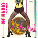 MC Mario Rewinds: It's A Disco World