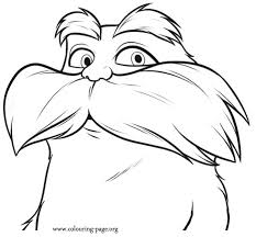 b7ee9dcd3916219847a0383c213a91e9 dr seuss lorax the lorax 25 best ideas about dr seuss coloring pages on pinterest dr on dr suess coloring book