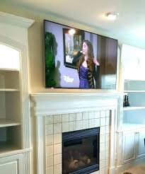 tv over fireplace ideas pictures of over fireplace wall mounted over fireplace ideas how to mount