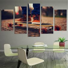 Skateboard Bedroom Decor Compare Prices On Skateboard Pictures Online Shopping Buy Low