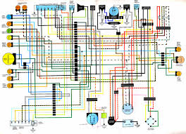 wiring diagram honda win wiring wiring diagrams