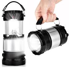 Solar Camping Lantern Apphome Portable Outdoor Rechargeable Led
