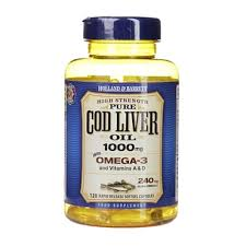 <b>Cod Liver</b> Oil | Sale Now On | Holland & Barrett